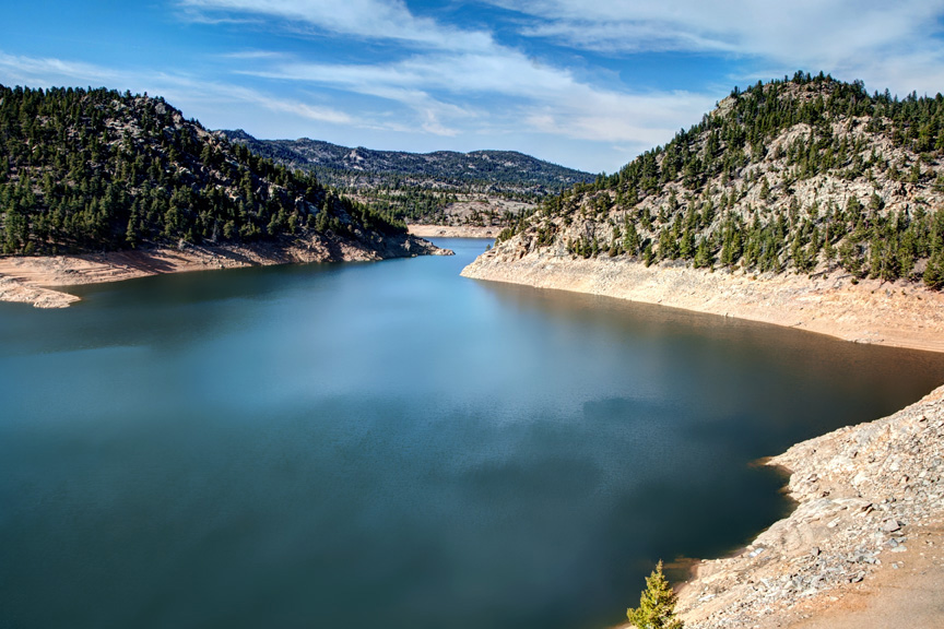 GO TIME For Colorado's Water Plan: Meeting the plan's storage and funding goals