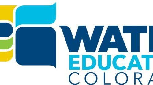 Water Education Colorado Logo
