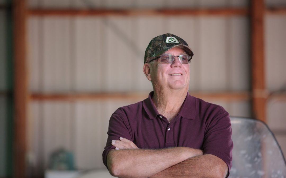 Voices From The Field: Bill Lauck