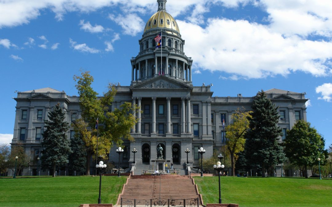 Capitol Beat: Colorado General Assembly Adjourns