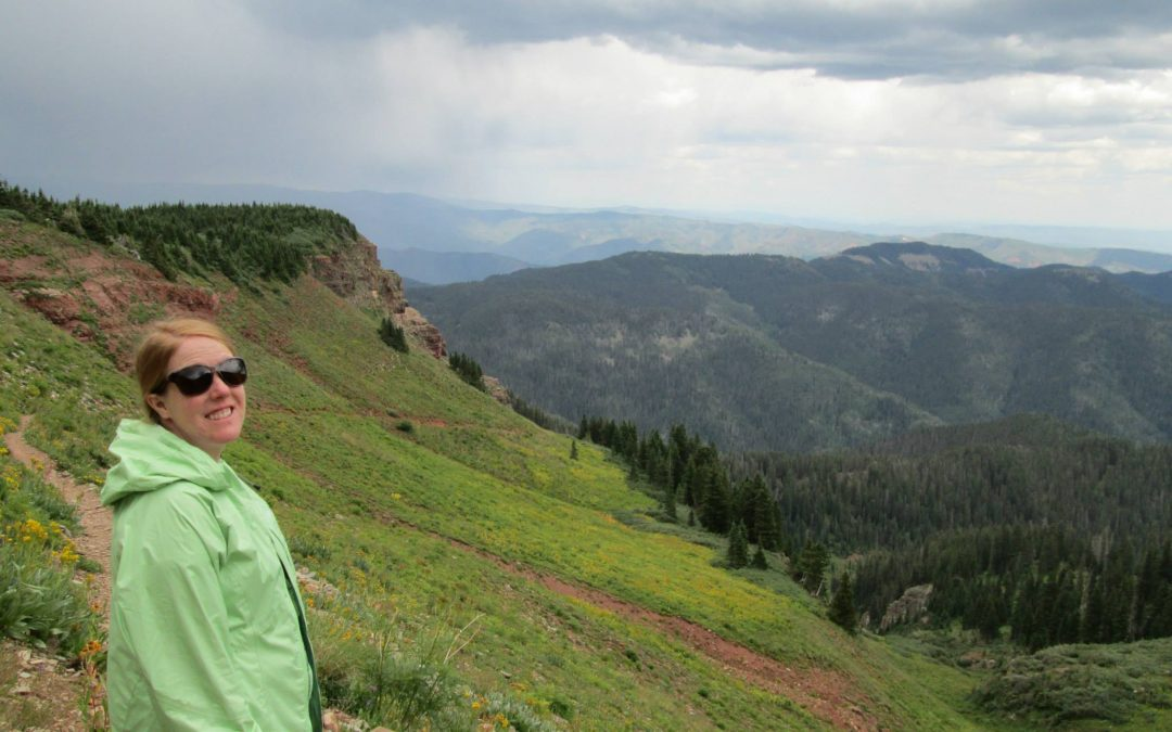 SWCD: the Weight of Water on Public Lands, with Laura Spann