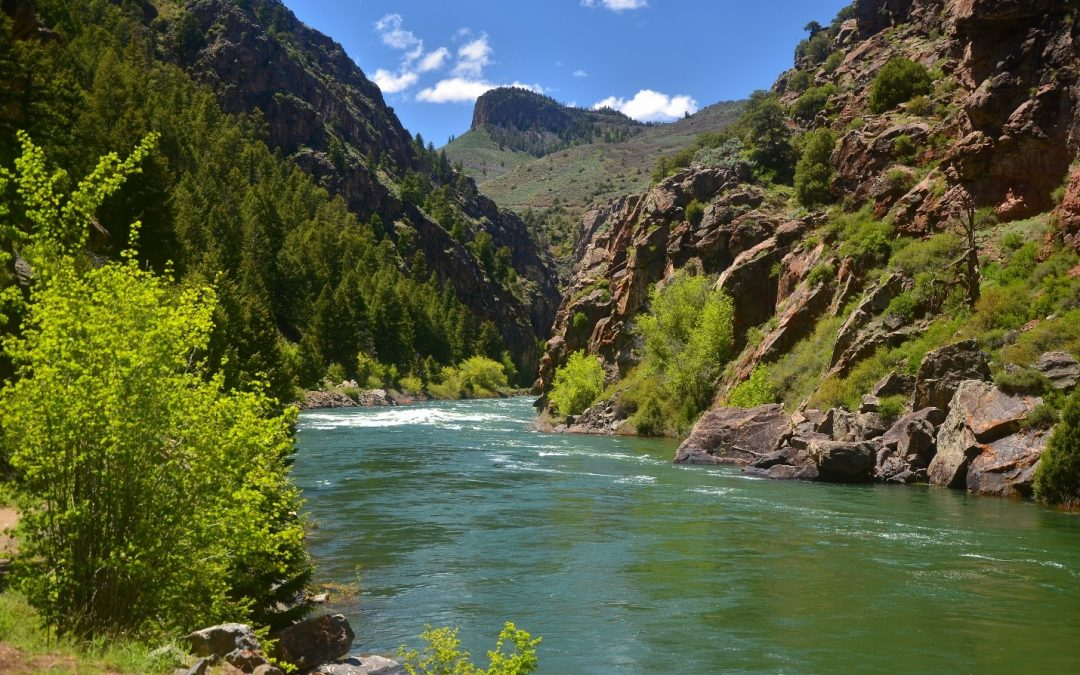 New Improvements for Colorado's Instream Flow Program