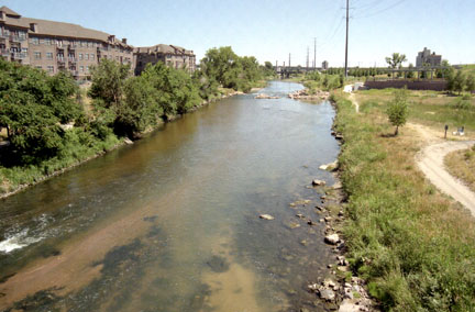A study underway in Colorado examines whether a massive reuse program in the South Platte Basin could help stave off water shortages.