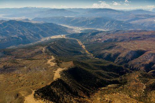 Deep Creek may win a wild and scenic designation.