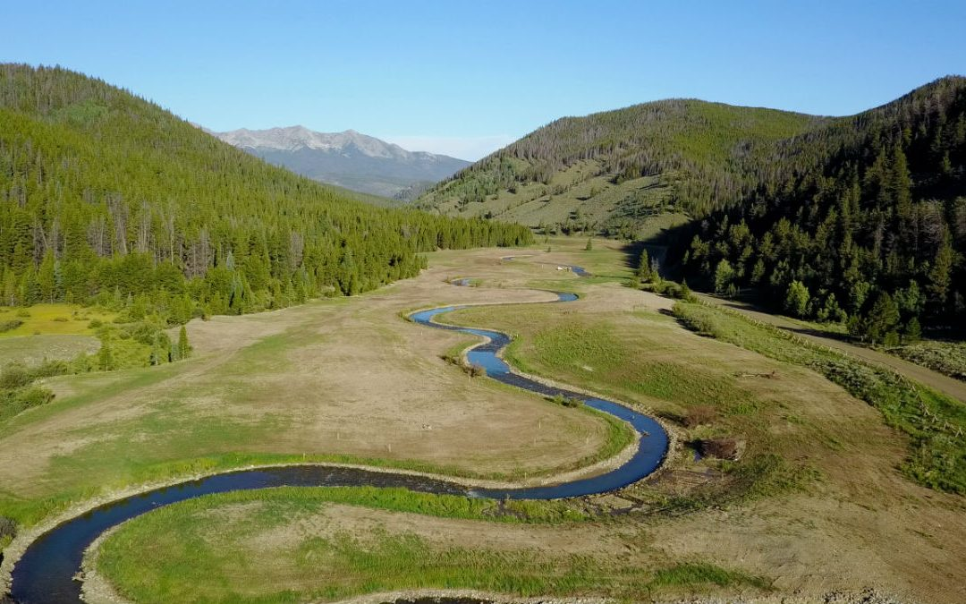 This Land Is Our Land: Partnerships form to protect water on public lands