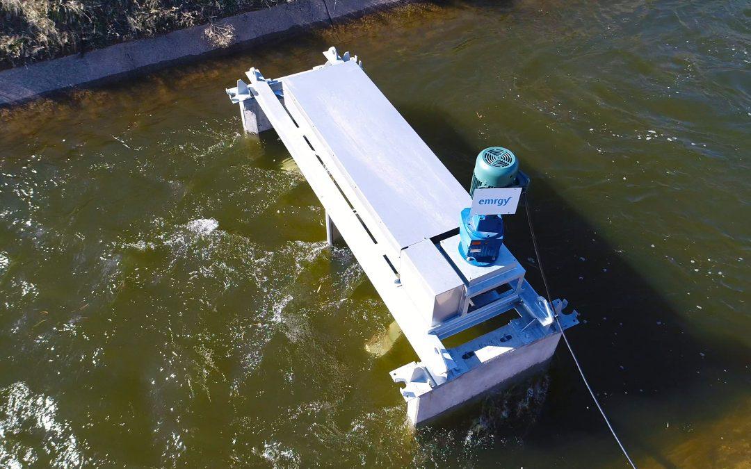 Following Up: Piloting Water Tech