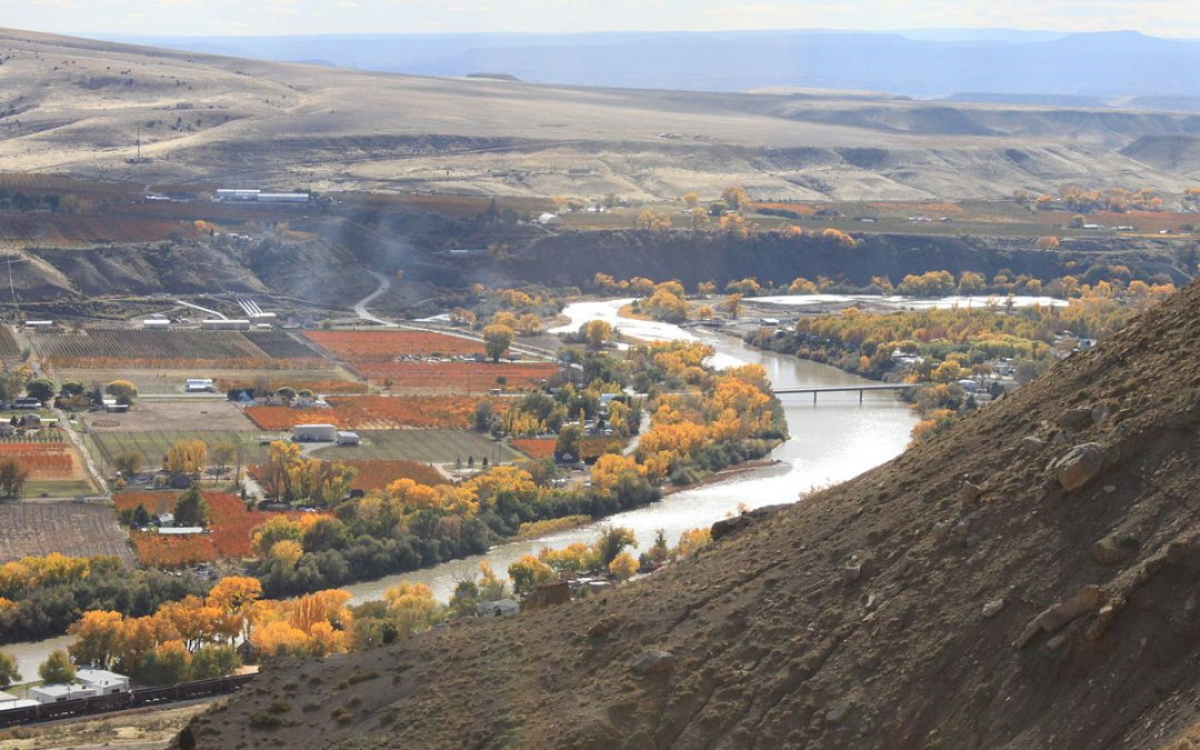 Betting on water shortages? A hedge fund buys water rights in Grand Valley