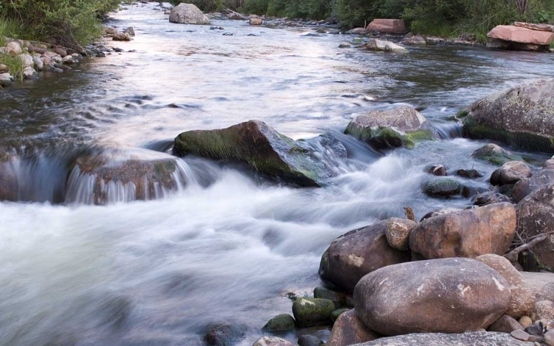 Colorado to nearly double winter flows in Fryingpan River to aid fish
