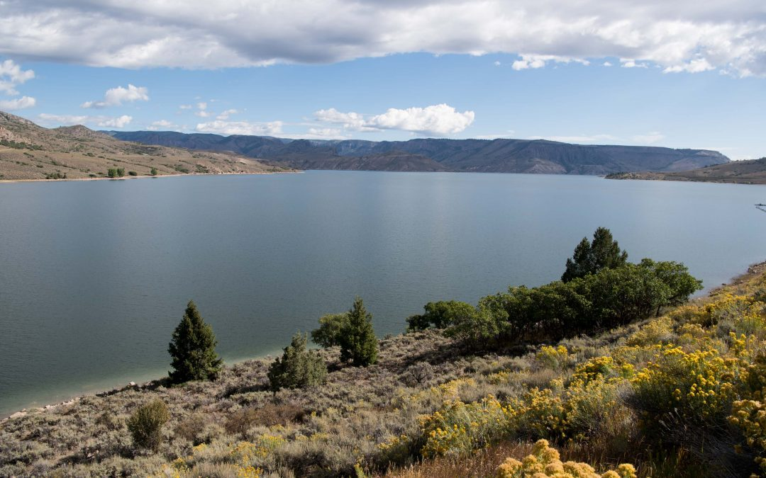 Colorado's stressed reservoirs hit new lows, state extends drought response