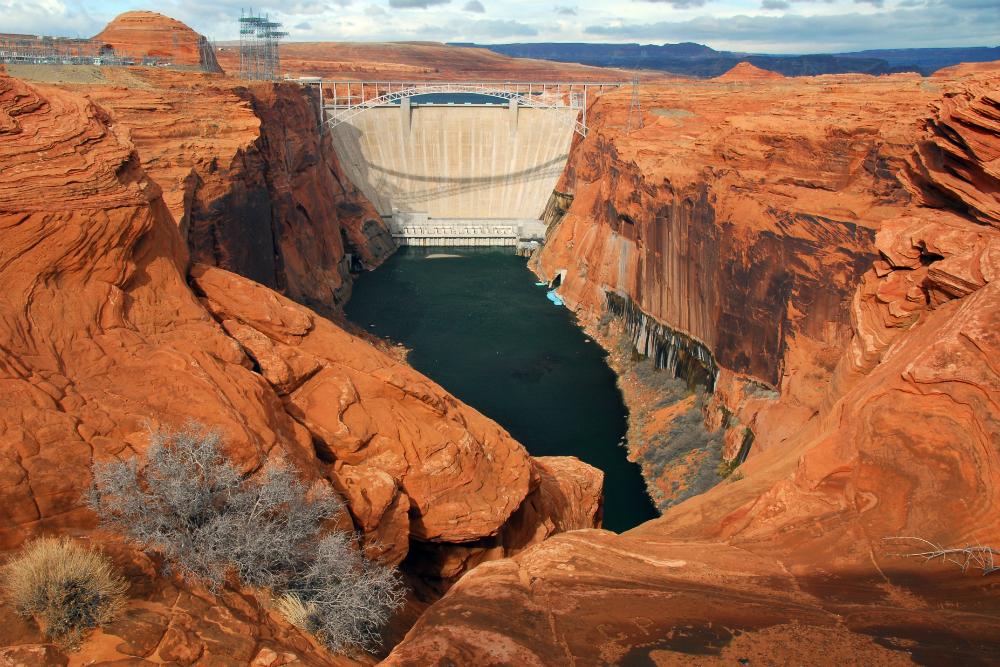 The Colorado River's Risky Future