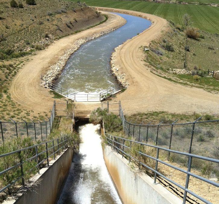 Hydropower in Colorado