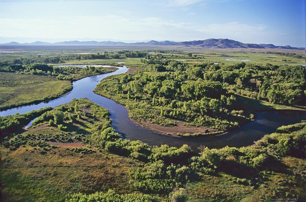 The Rio Grande Compact