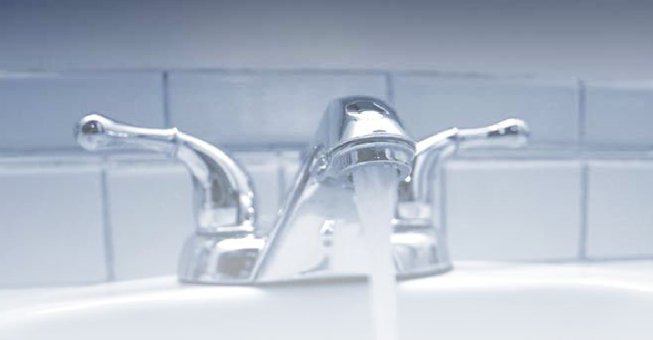 The Rising Cost of Bringing Water to a Faucet Near You