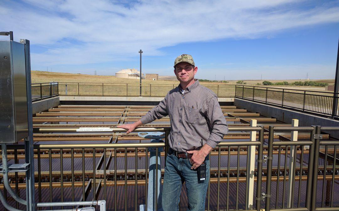 Reusing Water to Meet Future Demands