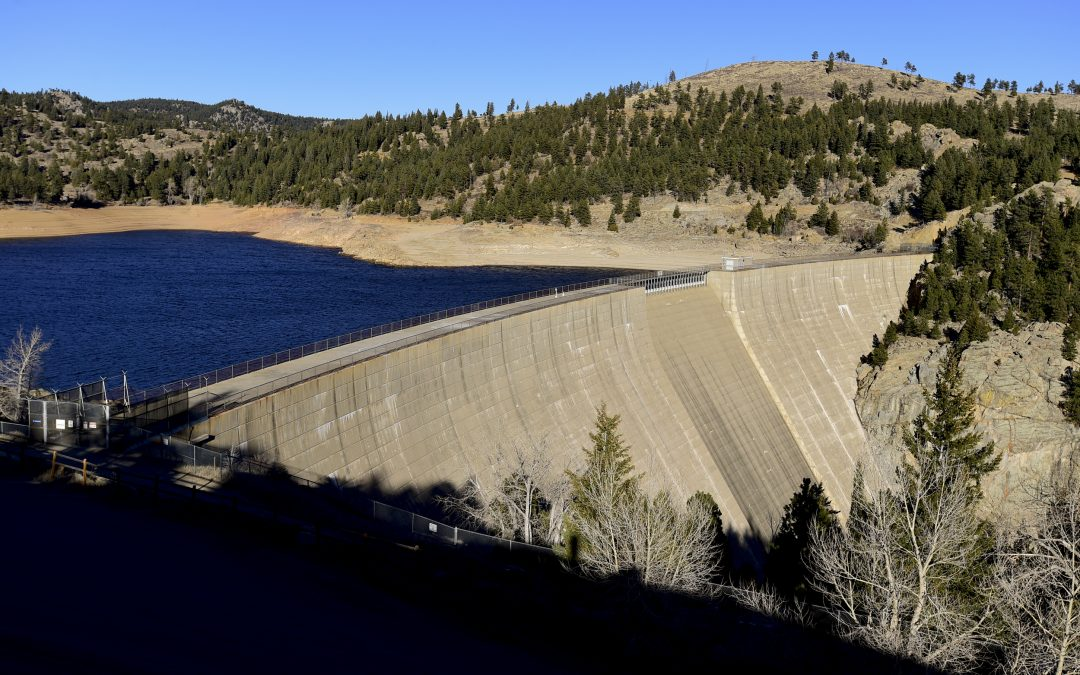 Denver says it wants talks, not court battle, over Boulder County's decision on Gross Reservoir