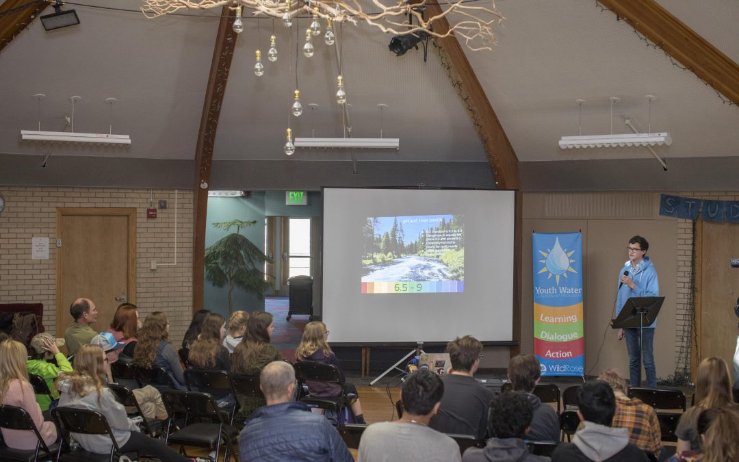 Future Leaders: 2018 Healthy Rivers Youth Water Summit