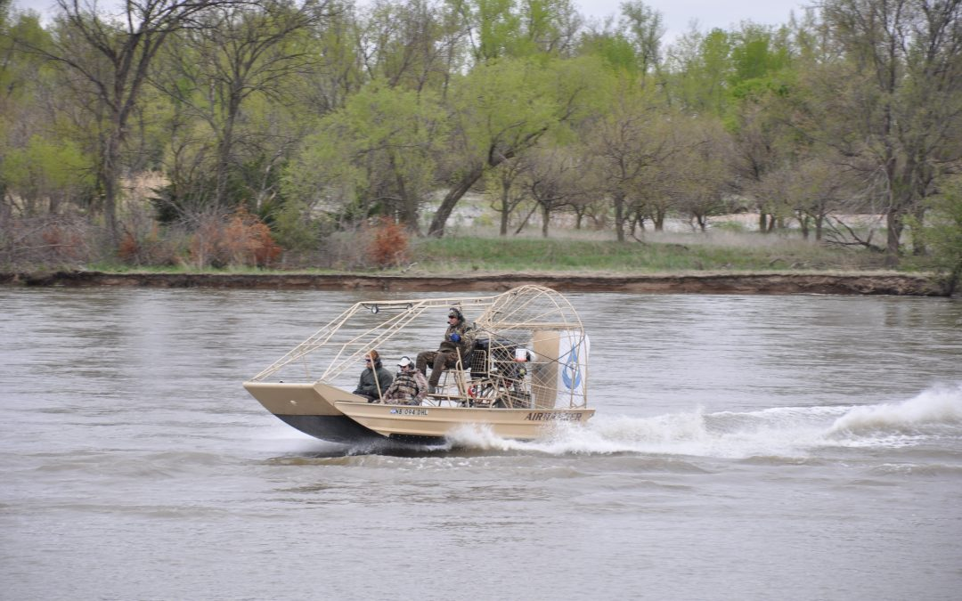 Innovative Platte River recovery effort seeks more time, money from Congress