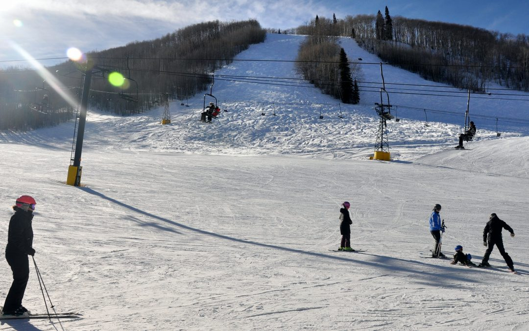 Ski Resorts See Climate Impacts