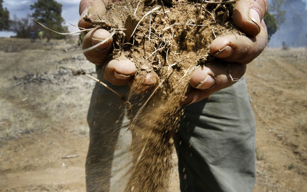 Deja vu: Colorado blanketed by dangerous drought for second time in 2 years