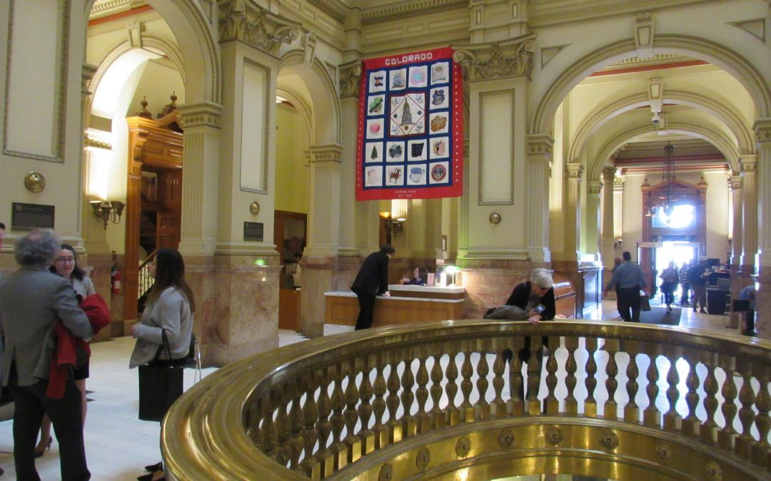 Colorado lawmakers close in on severance tax, mine cleanup measures; instream flow bill awaits first hearing