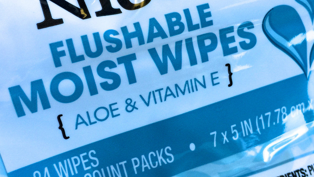 Flushable wipes have grown to become a multi-billion-dollar industry in the U.S. but their popularity is causing significant damage to wastewater systems across the country.