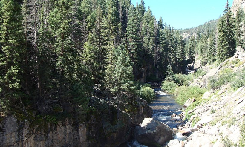 Nurturing Collaboration in Colorado's Water Community: What Have We Learned?