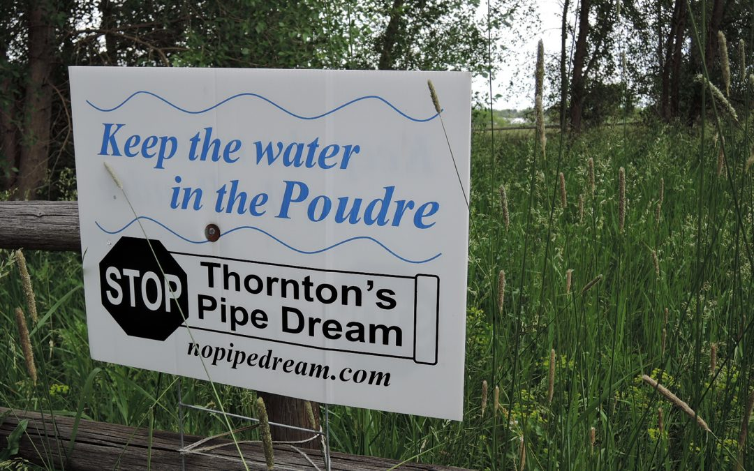 Are Colorado Communities Gaining Power in Water Supply Project Permitting?