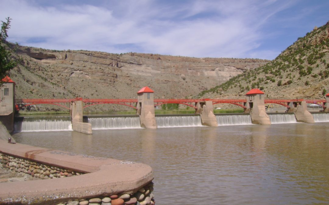 State to host public confabs on next steps in study of Lake Powell drought pool