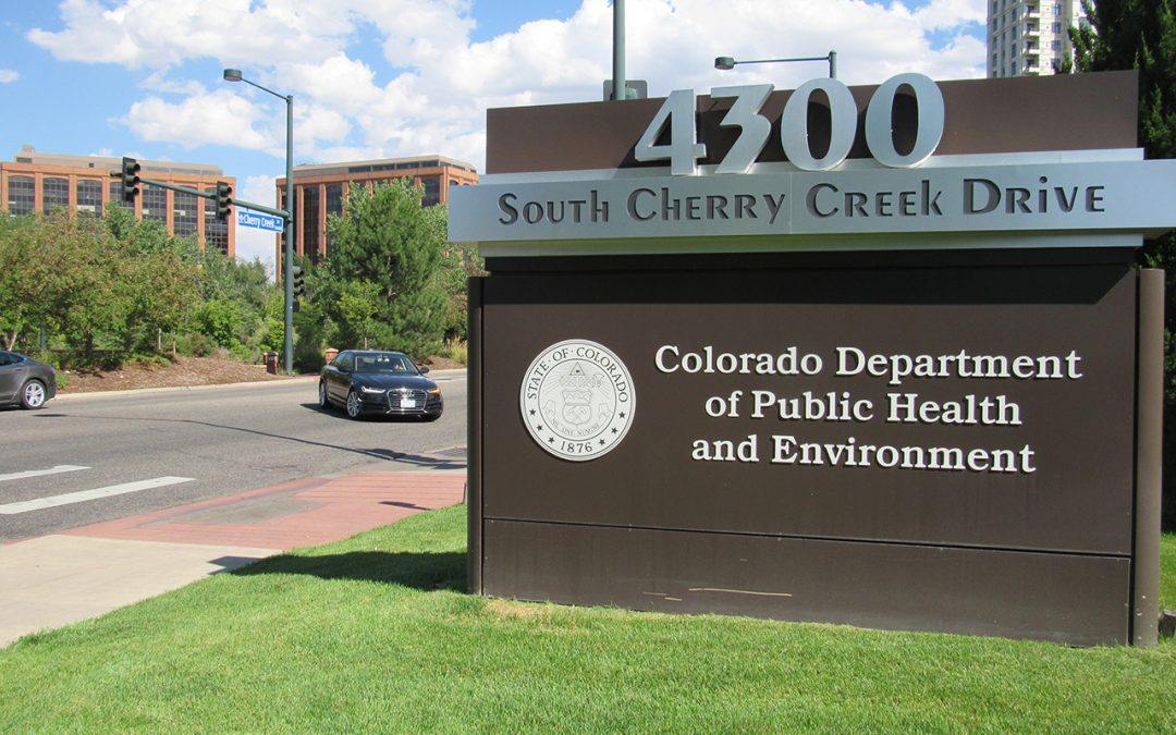 "Colorado health officials, citing rise of ""forever chemicals"" in water, vow to increase oversight"
