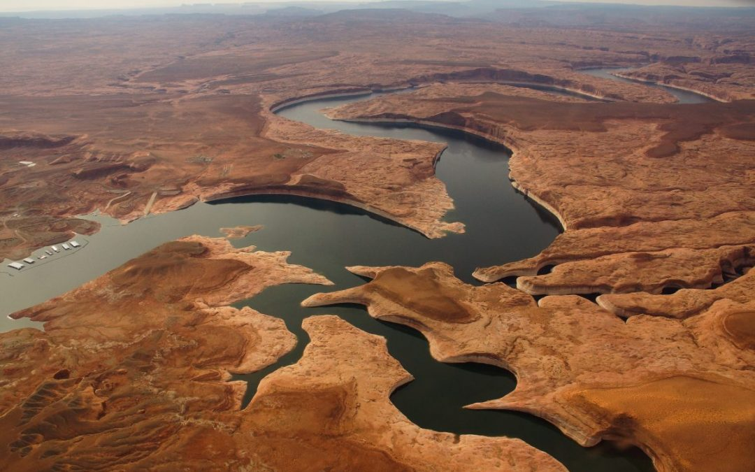 As 2020 kicks in, historic Colorado River Drought Plan will get its first test
