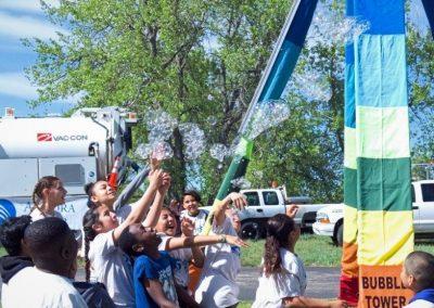 Aurora Water Festival