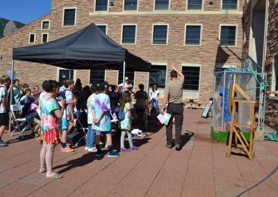Boulder Water Festival