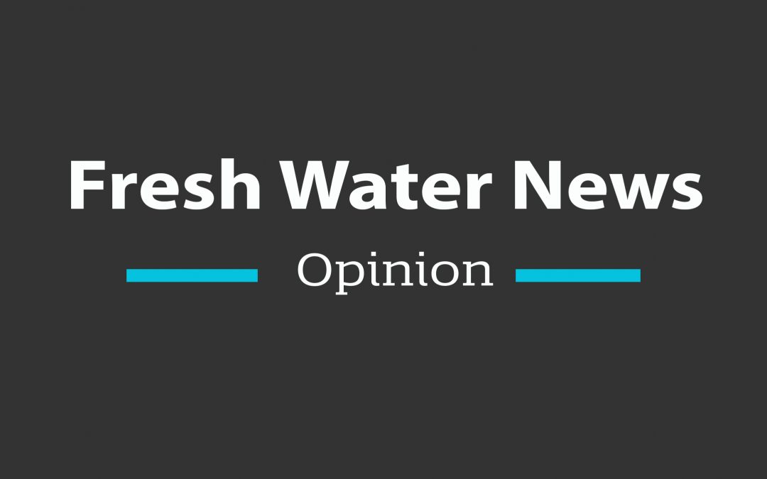 Letter: Yampa River water issues unfairly portrayed in Fresh Water News