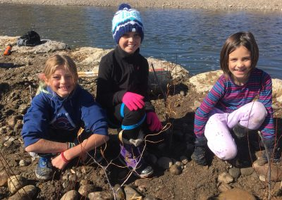 Yampa River ReTree Project