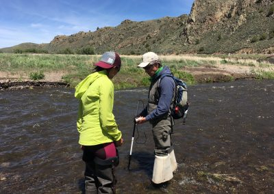 Western Rivers Teacher Workshops (Gunnison River Watershed)