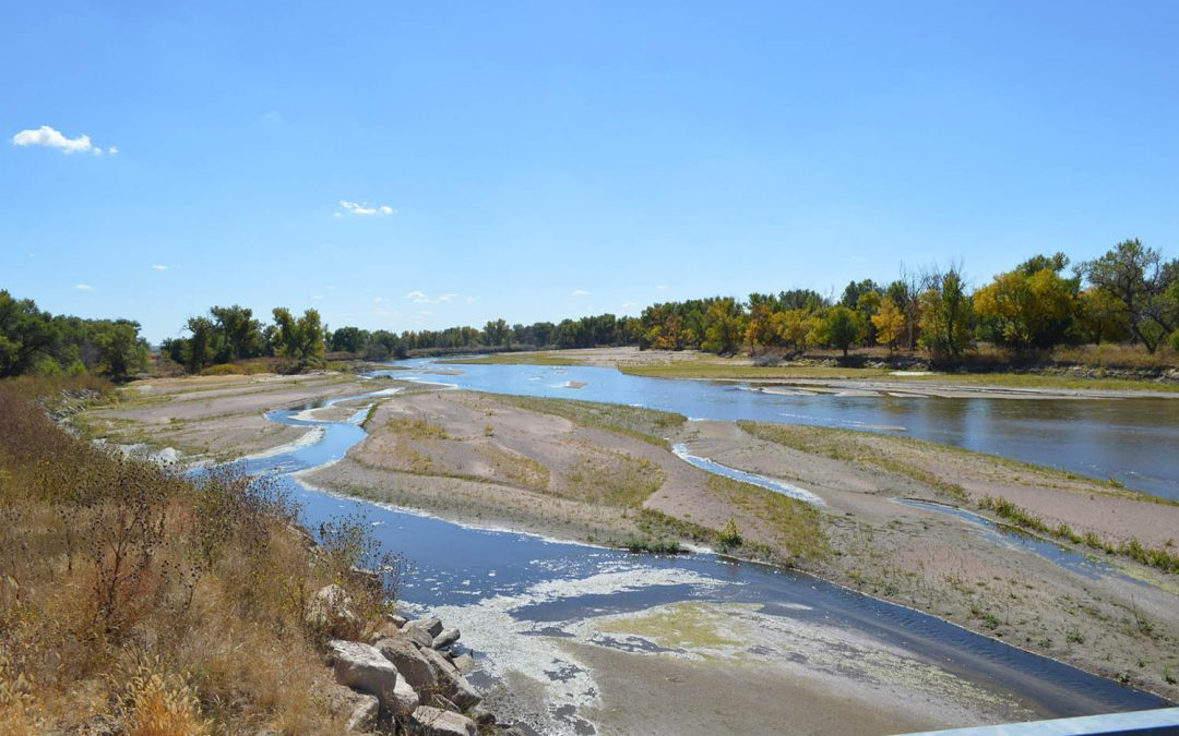 Parker races past Front Range, stakes major new claim on South Platte River
