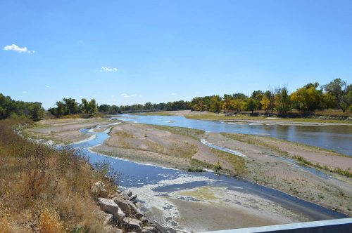 Colorado water regulators are asking lawmakers to allow them to assume oversight of streams once protected by the Clean Water Act. Credit: Jeff Rice, Sterling Journal-Advocate