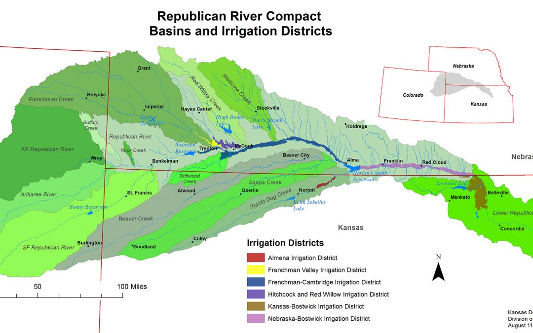 A Conversation with Tim Pautler on Groundwater, Compact Compliance, and the Republican River Water Conservation District Part III