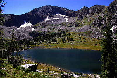 Hundreds of comments submitted over Holy Cross Wilderness water export proposal