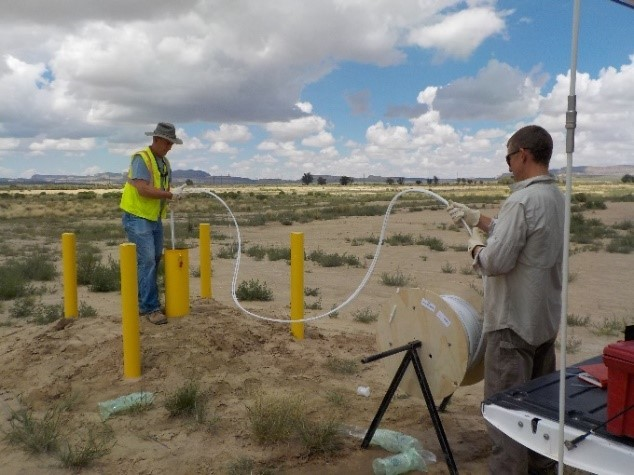 Colorado Groundwater Quality and Emerging Contaminants