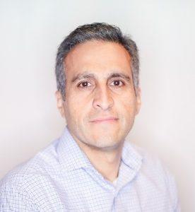 Author, Shaden Musleh, PE
