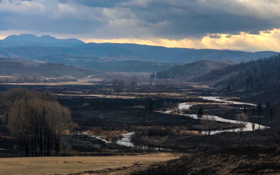 Funding shortfalls, bureaucratic barriers hobble efforts to restore Colorado's fire-scarred water systems