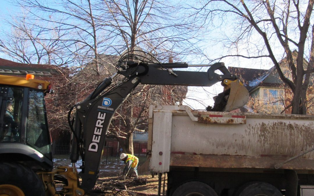 Despite pandemic, Denver Water's lead reduction program shows promising early results