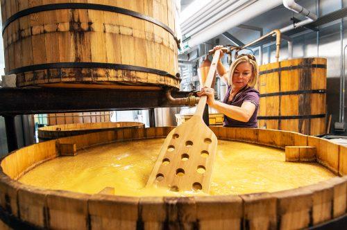 Marble Distillery