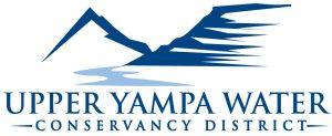 Upper Yampa Water Conservancy District logo