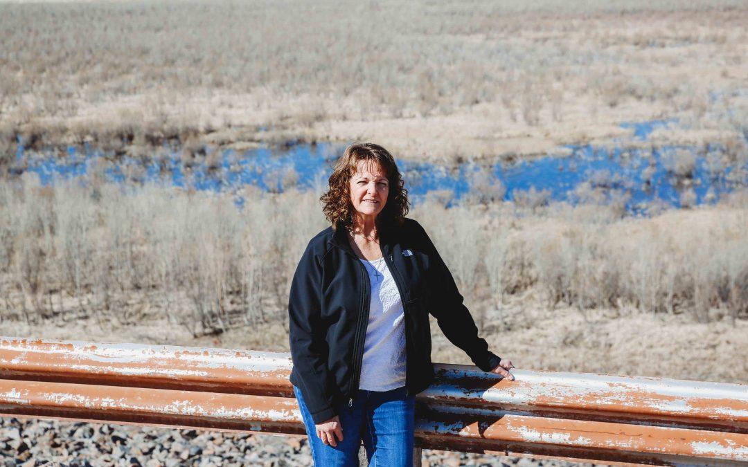 Republican: Restoring Now-Dry Bonny Reservoir
