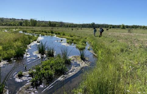 Chatfield: Repurposing Flood Control for Water Storage