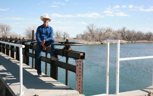 Lower South Platte & Parker: Working with Farmers