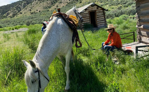 White River: Facing Drought (and Opposition) in Rural Colorado