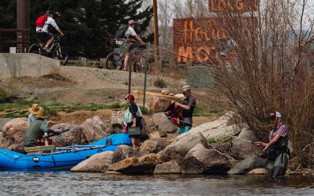 Colorado's 2021 rafting season forecast: short, sweet